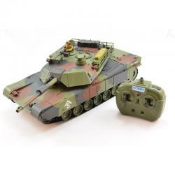 Танк Abrams, многофункциональный