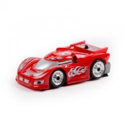 Антигравитационный автомобиль Mioshi Tech Рэйсер, 12,5 см, красный