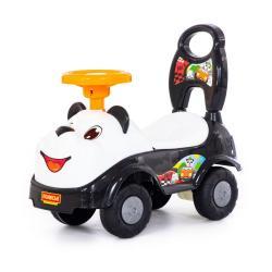 Машина-каталка Панда