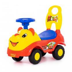 Машина-каталка Мишка