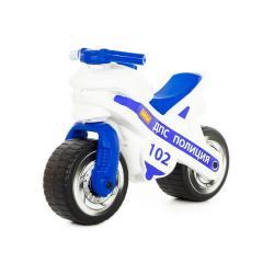 Каталка-мотоцикл МХ Полиция