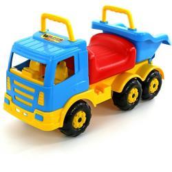 Автомобиль-каталка Премиум-2