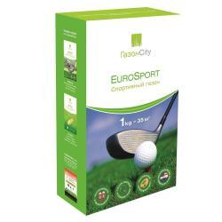 Семена газонной травы EuroSport, 1 кг