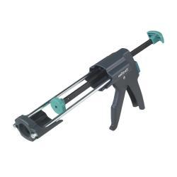 Пистолет для герметика механический Вольфкрафт MG 600 PRO, сила давления до 250 кг (4356000)