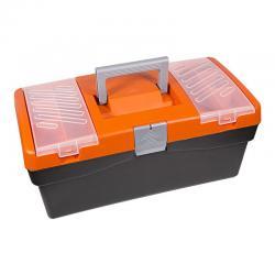 Ящик пластиковый для инструмента PROconnect, 420х220х180 мм