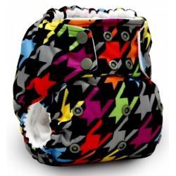 Подгузник многоразовый Kanga Care Rumparooz Onesize, цвет Invader, 0-3 лет