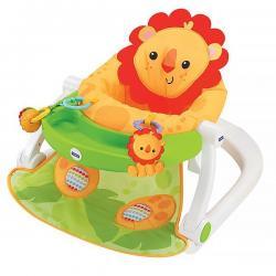 Детский стульчик с подносом Fitch Baby Sit-Me-Up