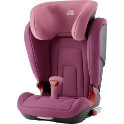 Детское автокресло Kidfix² R, Wine Rose Trendline (15-36 кг)