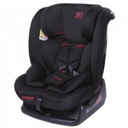 Автокресло Babyсare Troner (цвет черный, 0-36 кг)
