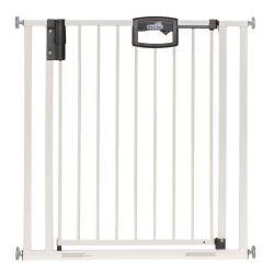 Ворота безопасности Easylock Plus, цвет белый
