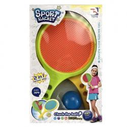 Набор для игры в теннис