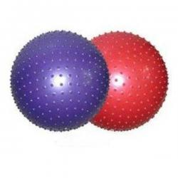 Мяч ПВХ массажный, 13 см, арт. MB-5