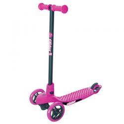 Самокат Glider Air, розовый