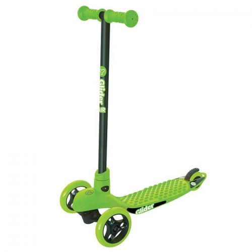 Самокат Glider Air, зеленый