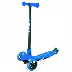 Самокат Glider Air, синий