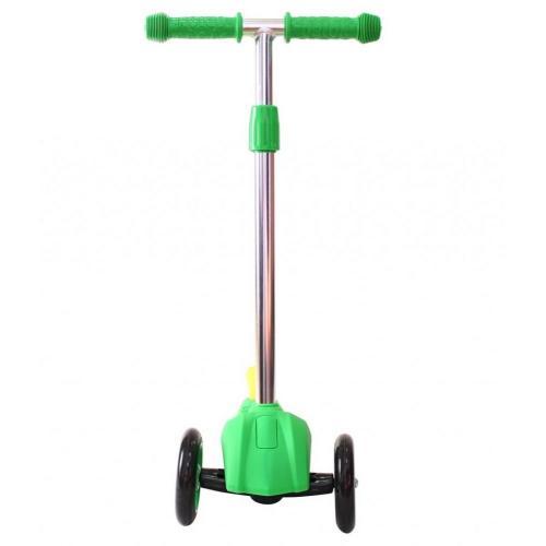 Самокат Mini Orion, цвет зелёный