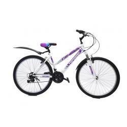 Велосипед TopGear Style, 26 дюймов, рама 16