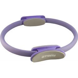 Кольцо для пилатес Atemi, APR02, 35,5 см, фиолетовое
