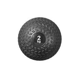 Медбол (слэмбол), 2 кг (арт. SF 0708)