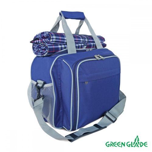 Набор для пикника Green Glade 3063, 31 предмет