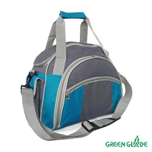 Набор для пикника Green Glade 3207, 30 предметов