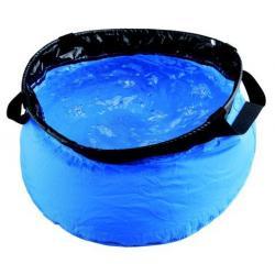Таз складной AceCamp Nylon Basin, 5 л