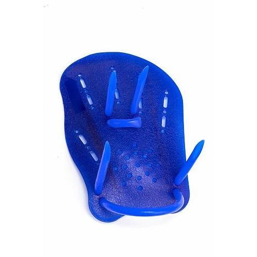 Лопатки Bradex, для плавания, цвет синий (арт. SF 0307)