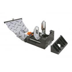 Мульти-фрезер для дерева для угловых шлифовальных машин Вольфкрафт, диаметр 100 мм (2920000)