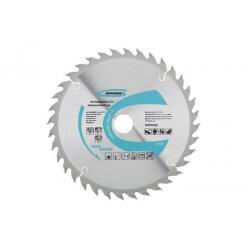 Пильный диск по дереву 185x20/16 мм, 24Т