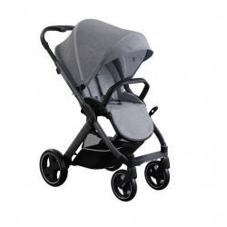 Детская коляска X-Lander X-Pulse, Azure Grey