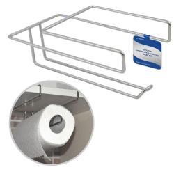 Держатель для бумажных полотенец подвесной, 23 см (арт. AN52-60)