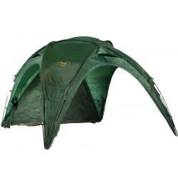 Тент Canadian Camper SPACE ONE (цвет зеленый)