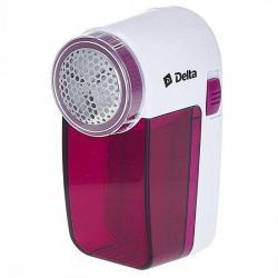 Машинка для стрижки катышков Delta, цвет бордовый, артикул DL-257