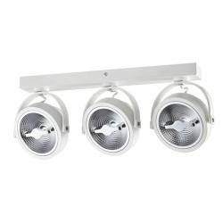 Накладной светодиодный светильник Novotech Snail, 3x15 Вт, 220-240 В