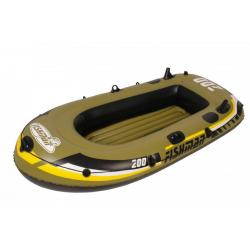 Лодка надувная двухместная Jilong Fishman 200 Set