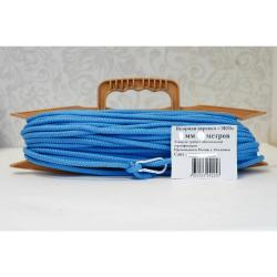 Якорная веревка Эко, 10 мм, длина 30 м