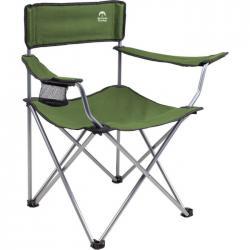 Кресло складное Jungle Camp. Raptor Green, кемпинговое, 50х50х80 см