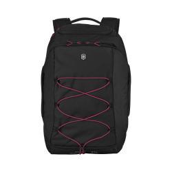 Рюкзак Victorinox. Altmont Active L.W. 2-In-1 Duffel Backpack, чёрный, нейлон, 35x24x51 см, 35 л