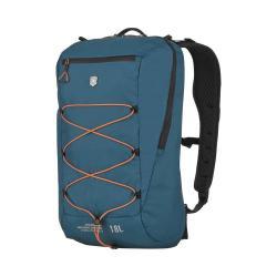 Рюкзак Victorinox. Altmont Active L.W. Compact Backpack, бирюзовый, 100% нейлон, 28x17x44 см, 18 л