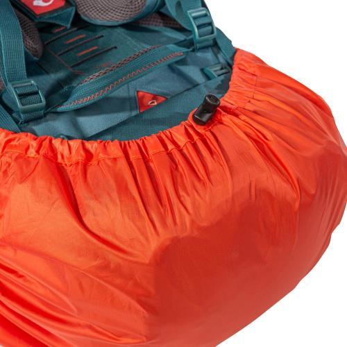 Чехол рюкзака Tatonka Rain Cover, 70-90 л (красно-оранжевый)