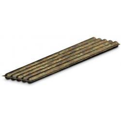 Коврик самонадувающийся Tengu Mark 3.71M, woodland