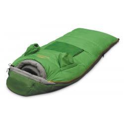 Мешок спальный Mountain Baby, green