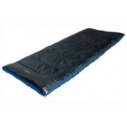 Мешок спальный High Peak Ceduna, антрацит/синий
