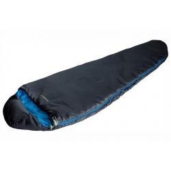 Мешок спальный High Peak Lite Pak 1200, антрацит/синий