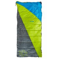 Мешок-одеяло спальный Norfin Discovery Comfort, 200 L (левый)