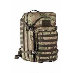 Рюкзак тактический Woodland Armada-4, расцветка мультикамуфляж, 45 л
