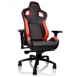Кресло игровое Tt eSPORTS. GT Fit 100, черно-красный