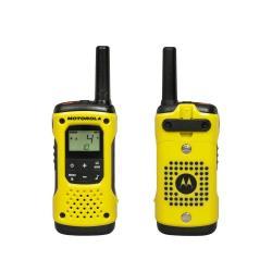 Комплект из двух радиостанций Motorola TLKR-T92 H20