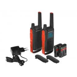 Комплект из двух радиостанций Motorola Talkabout T82