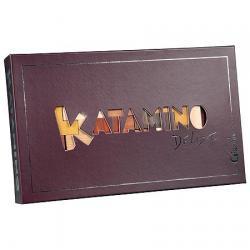 Настольная игра Катамино. Делюкс (Katamino Deluxe)